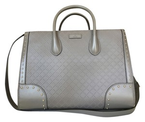 Gucci Satchel in Gray