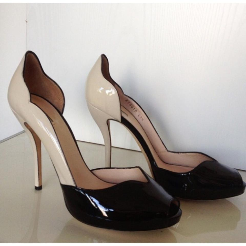 Giorgio Armani Heels Formal Shoes on Sale, 81% Off ...