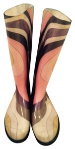 Pucci look Boots