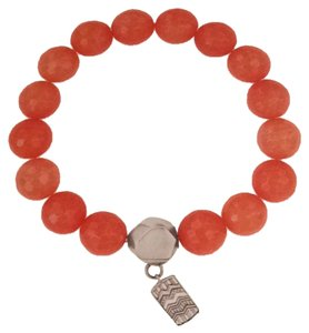 Silpada Confection Stretch Bracelet (Melon) B2811