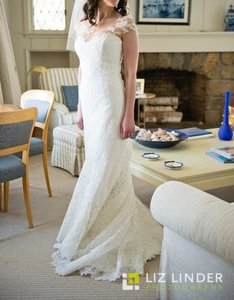 Romona Keveza L5101 Wedding Dress