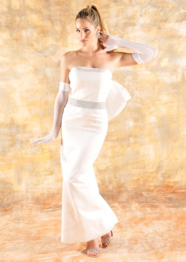 Madeleine Fig Anya Wedding Dress