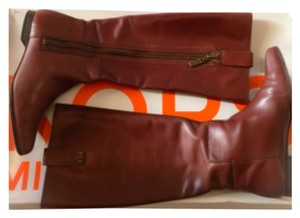 Michael Kors Brown, closer to medium red-brown Boots