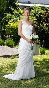 Vera Wang Vw351000 Wedding Dress