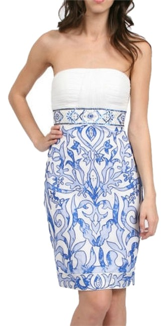 Preload https://item1.tradesy.com/images/sue-wong-white-blue-n110-knee-length-cocktail-dress-size-6-s-5171470-0-0.jpg?width=400&height=650