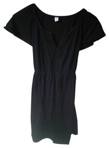Old Navy Black Tunic