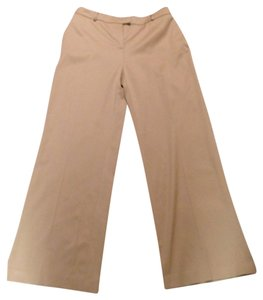 Valentino Trouser Pants Beige cream
