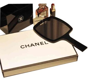 Chanel Chanel hand mirror vanity
