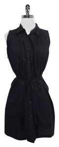 Prada short dress Cotton Sleeveless Shirt on Tradesy