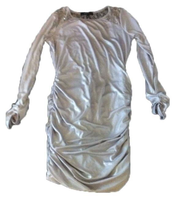 Preload https://item2.tradesy.com/images/baby-phat-metallic-silver-night-out-dress-size-4-s-517421-0-0.jpg?width=400&height=650