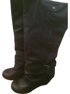 Blowfish Malibu black Boots