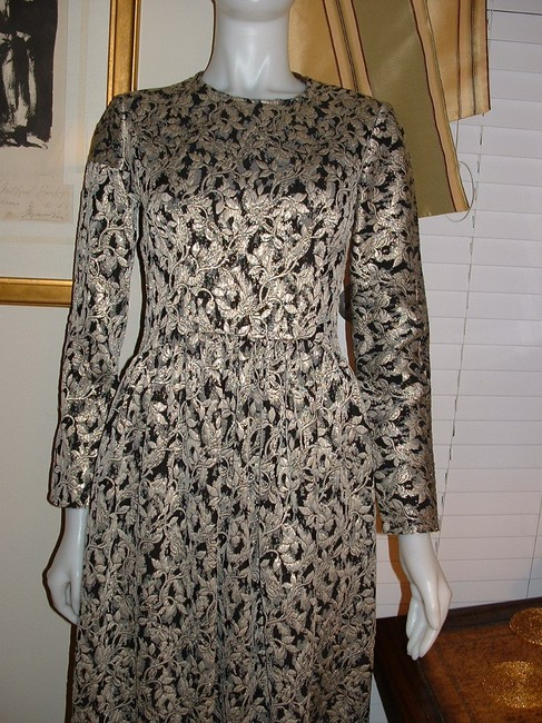 George Halley couture Dress
