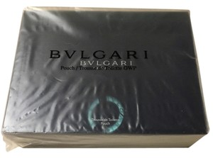 BVLGARI BVLGARI Cosmetic Bag