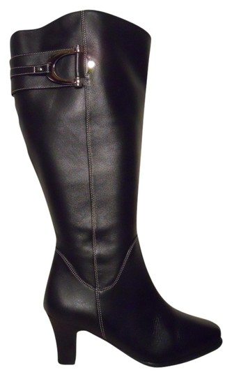 Preload https://item1.tradesy.com/images/ros-hommerson-black-leather-bootsbooties-size-us-7-wide-c-d-5175580-0-0.jpg?width=440&height=440