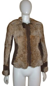 Juicy Couture brown/sable Jacket