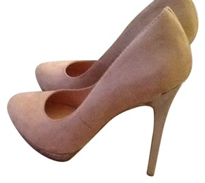 Penny Loves Kenny nude pumps nude Pumps