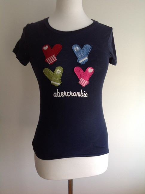 Preload https://item2.tradesy.com/images/abercrombie-and-fitch-navy-tee-shirt-size-petite-14-l-517571-0-0.jpg?width=400&height=650
