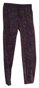 Urban Outfitters Trouser Pants Paisley