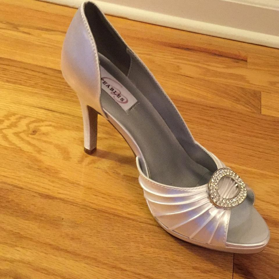 Bridal Shoes Wide Width: Dyeables Wedding Shoes On Tradesy