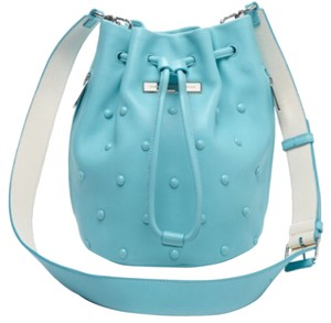 Marc by Marc Jacobs Bucket Blue Cross Body Bag