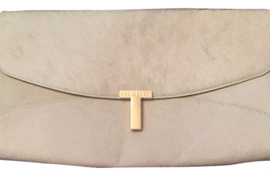 Ted Baker Pistacchio Clutch