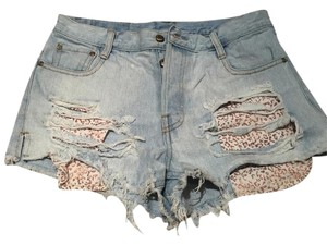 Somedays Lovin Mini/Short Shorts Jean
