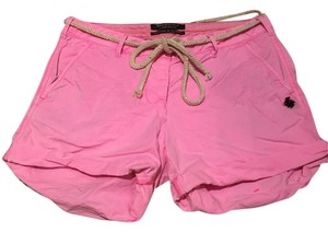 Scotch & Soda Mini/Short Shorts Fushia Pink