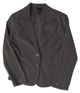 Star City Grey Blazer