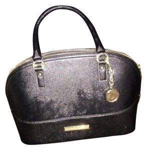 Anne Klein Satchel in Black