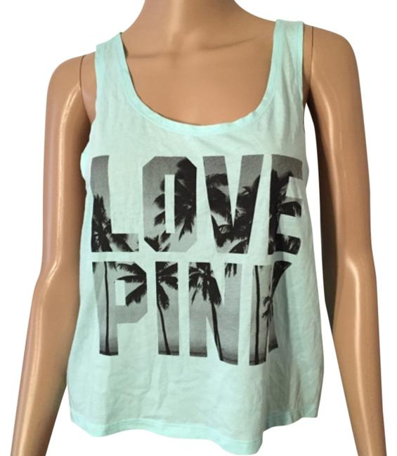 Preload https://item3.tradesy.com/images/pink-light-blue-tee-shirt-size-6-s-5177992-0-0.jpg?width=400&height=650