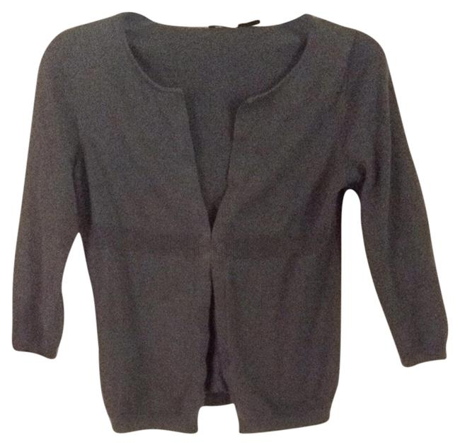 Preload https://item1.tradesy.com/images/the-limited-cardigan-gray-5178025-0-0.jpg?width=400&height=650