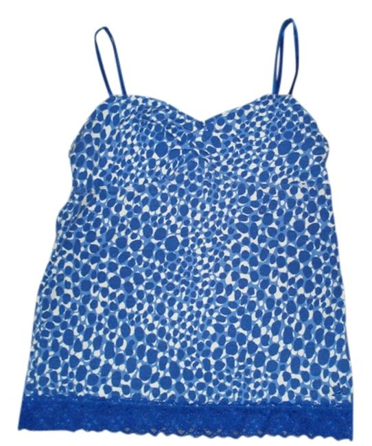 Preload https://item4.tradesy.com/images/aerie-blue-and-white-bubbles-camisole-tank-topcami-size-6-s-517868-0-0.jpg?width=400&height=650