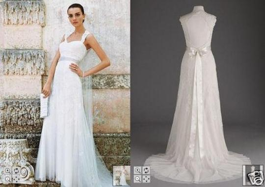 Preload https://img-static.tradesy.com/item/51788/david-s-bridal-ivory-lace-vw9768-vintage-wedding-dress-size-12-l-0-0-540-540.jpg