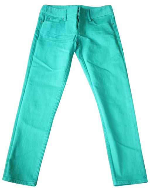 Lilly Pulitzer Colored Skinny Jeans-Dark Rinse