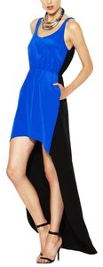 Jay Godfrey Date Night Night Out Two-tone Dress