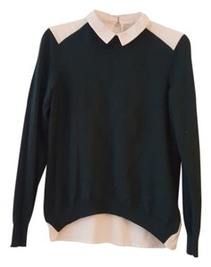 H&M Wool Acrylic Polyester Sweater