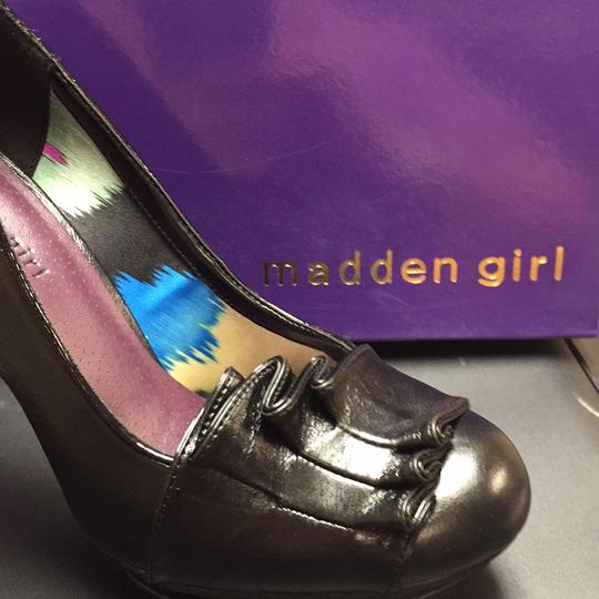 Madden Girl Platforms