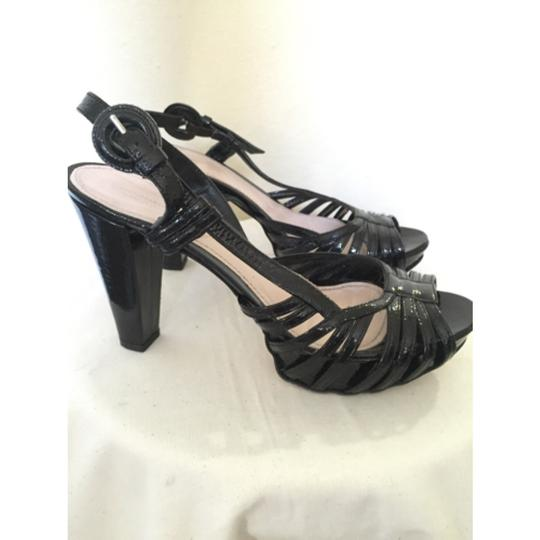 Paolo Blac Sandals
