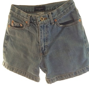 Guess Mini/Short Shorts Light wash jean