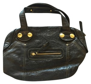 Gustto Tote in Black