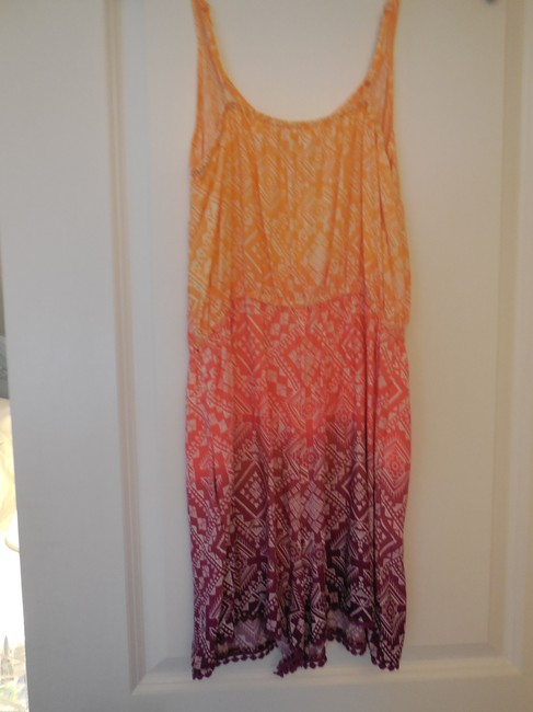 Target Mossimo Supply Co. Summer Dress