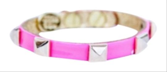 Preload https://item2.tradesy.com/images/ted-rossi-hot-pink-and-tangerine-bracelet-5181646-0-0.jpg?width=440&height=440