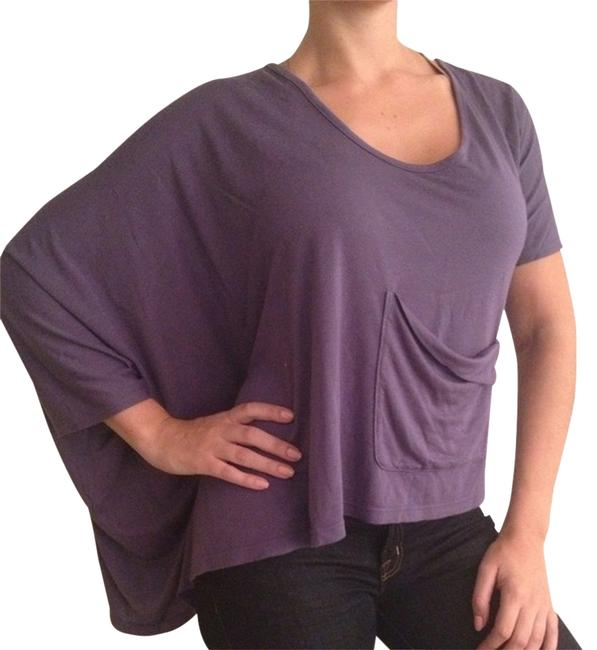 Preload https://img-static.tradesy.com/item/518176/7-for-all-mankind-purple-blouse-size-4-s-0-0-650-650.jpg