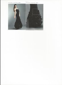 Basix Black D5202l Dress
