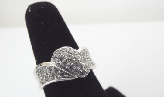 Victoria Wieck RARE Design Victoria Wieck Pave Absolute Band Ring Size 7