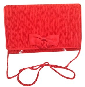 Other Red Clutch