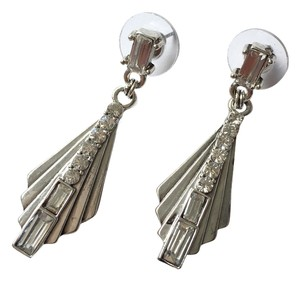 Erickson Beamon Erickson Beamon Rocks 'Tropical Punch' Drop Earrings
