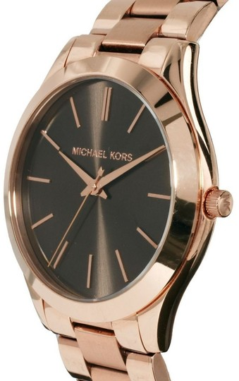 Michael Kors Michael Kors Run away Rose Gold MK3181 Women's Watch