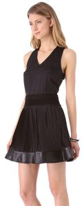 Cut25 Lbd Night Out Cut 25 By Yigal Dress