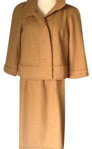 Philosophy di Alberta Ferretti Wool Suit Skirt And Jacket